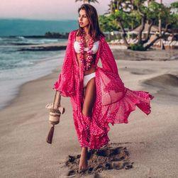 Narzutka plażowa Carmen