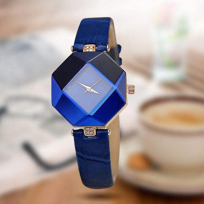 Ženski sat sa prelepim brojčanikom - 5 boja 1