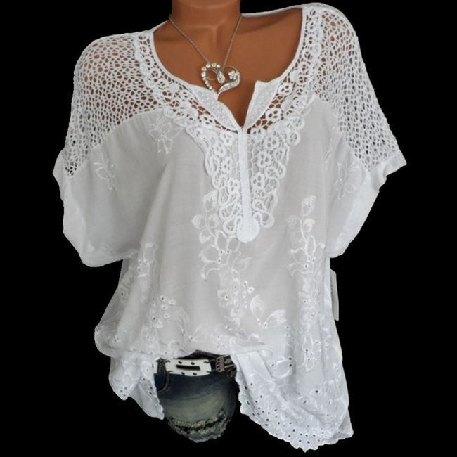 Damska bluzka Gwen 1
