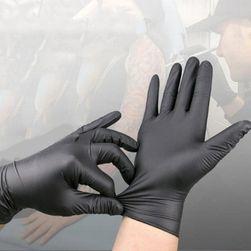 Sada jednorázových rukavic x20
