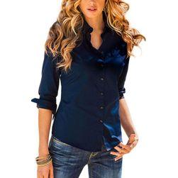 Bluzka damska Leola - 6 kolorów