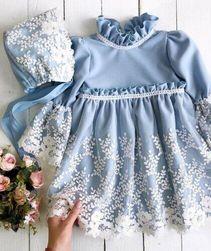 Платье для девочек Floriana
