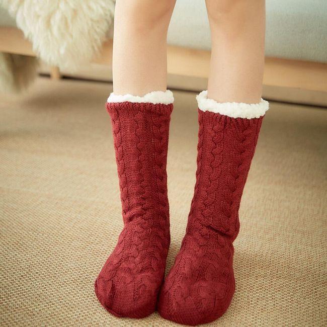 Bayan çorap HJ5 1