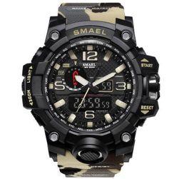 Męski zegarek MW509