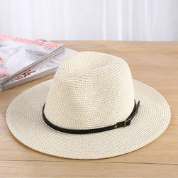 Slameni šešir Lizza