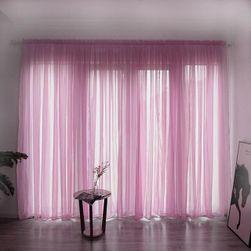 Zavesa za prozor M641 u-100x200cm