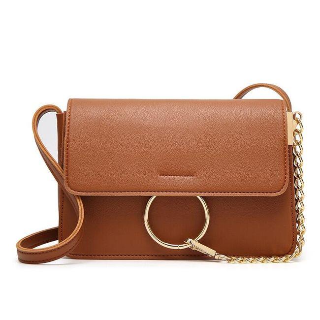 Dámská kabelka N01 1