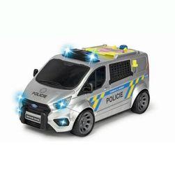 Policijski avto Ford Transit češka različica RZ_064579