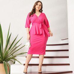 Ženske obleke za močnejše Amita