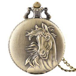Карманные часы KH01