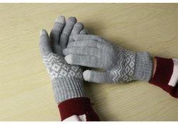 Унисекс зимние перчатки WG56