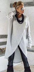 Ženski džemper Madelyn