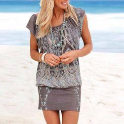 Платье-мини, Kora- 3 варианта