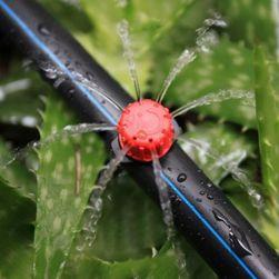 Velká sada pro zahradní zavlažování - 100 kusů