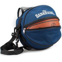 Nylonowa torba na piłkę - 5 kolorów