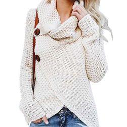 Dámský pletený svetr Shelby