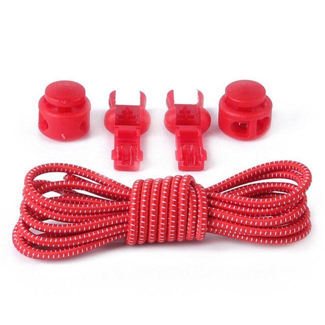 Эластичные шнурки 1