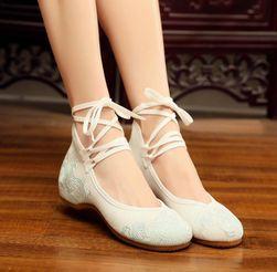 Женские балетки Tera