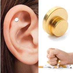 Ušni magneti za odvikavanje od pušenja - 1 par