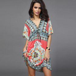 Ženska haljina za plažu TF8127
