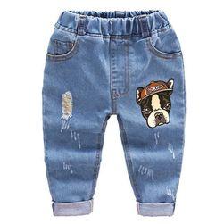 Pantaloni pentru băieți Carlton