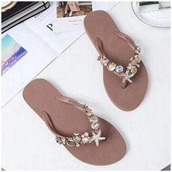 Papuci pentru femei Starfish