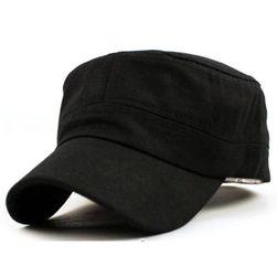 Kšiltovka SB41 Černá