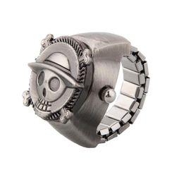 Часы-перстень Tara
