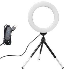 Selfie světlo na stojánku SSN978