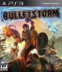 Hra (PS3) Bulletstorm