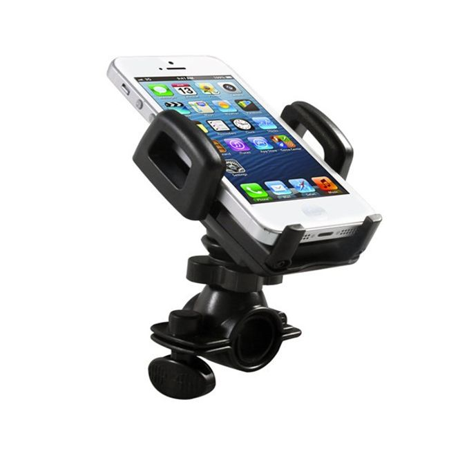Uchwyt na telefon komórkowy i GPS na rower 1