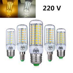 LED žárovka - E14, E27
