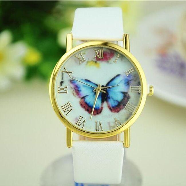 Pametna ura z metuljem 1