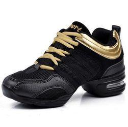 Damskie buty do tańca