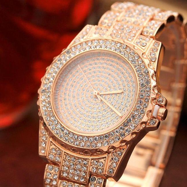 Damski zegarek AJ20 1