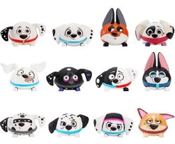 Figurky Mattel Disney 101 Dalmatinů RZ_718331