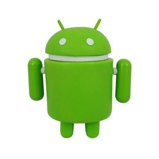 Sběratelská figurka Google Android panáčka 1