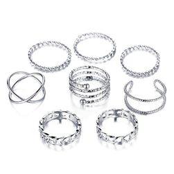 Set prstenja Talia