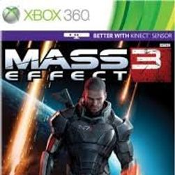 Gra (Xbox 360) Mass Effect 3