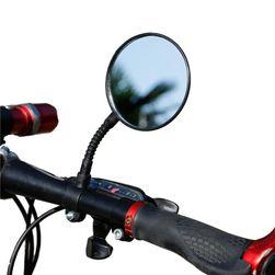 Univerzális visszapillantó tükör kerékpárra - 1 db