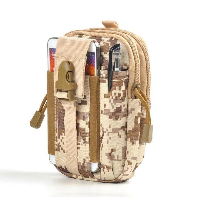 Pánská taška na drobnosti - 10 barev 1