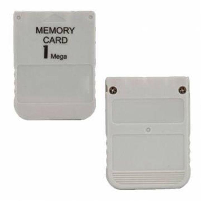 Карта памяти для PS1 1M 1
