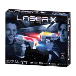 LASER X mikro blaster sport sada pro 2 hráče RZ_879061