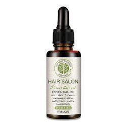 Olej na porost włosów LO26