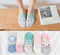 Ženske čarape DP66