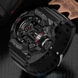 Męski zegarek MW393