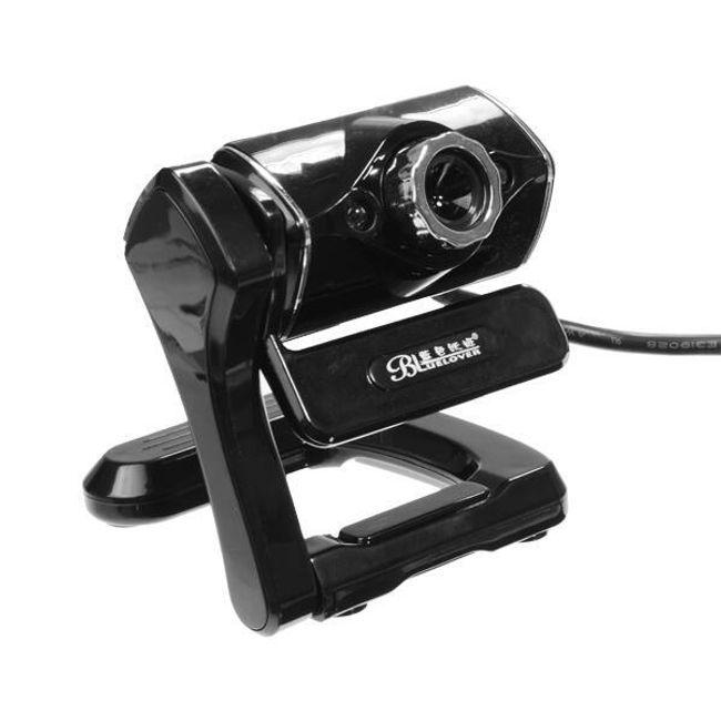 Webkamera beépített mikrofonnal 1