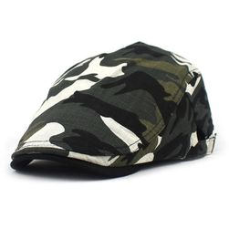 MęskI beret DN600