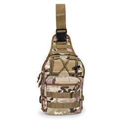 Praktična torba preko ramena