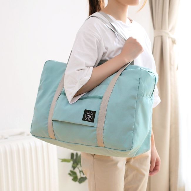Praktická cestovní taška - 4 barvy 1
